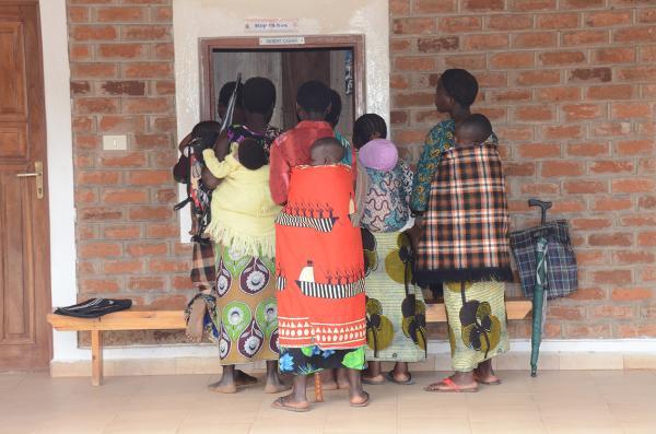 Ospedale di Masuku - Malawi - Africa